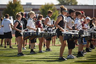 2018 UWL High School Band Day SEMBA0052
