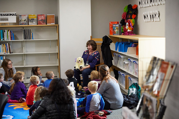 2018 UWL Murphy Library Alice Hagar Curriculum Center 0013