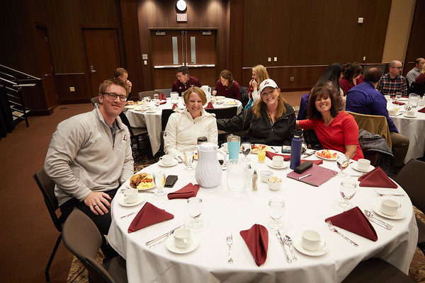 2019 UWL Diversity & Inclusion and Student Affairs Breakfast 20