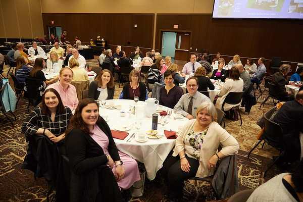 2019 UWL Diversity & Inclusion and Student Affairs Breakfast 21