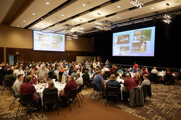 2019 UWL Diversity & Inclusion and Student Affairs Breakfast 22