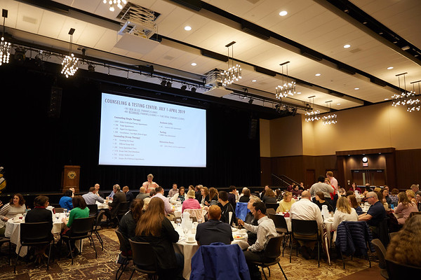 2019 UWL Diversity & Inclusion and Student Affairs Breakfast 37