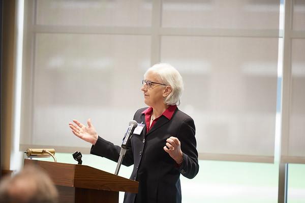 2019 UWL Mary Kolar Veterans Affairs Secretary 0048