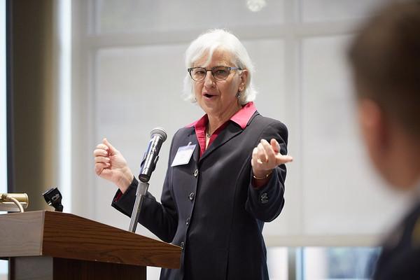 2019 UWL Mary Kolar Veterans Affairs Secretary 0054
