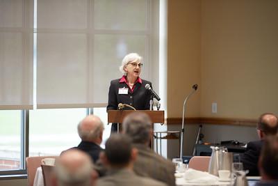 2019 UWL Mary Kolar Veterans Affairs Secretary 0051