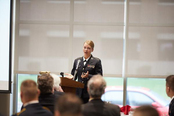 2019 UWL Mary Kolar Veterans Affairs Secretary 0044