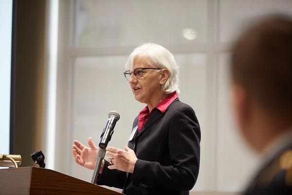 2019 UWL Mary Kolar Veterans Affairs Secretary 0050