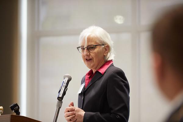 2019 UWL Mary Kolar Veterans Affairs Secretary 0049