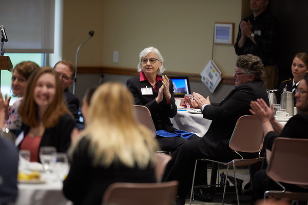 2019 UWL Mary Kolar Veterans Affairs Secretary 0037