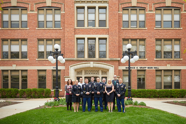 2019 UWL ROTC Portraits 0110