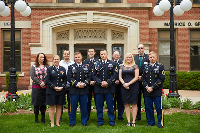 2019 UWL ROTC Portraits 0106