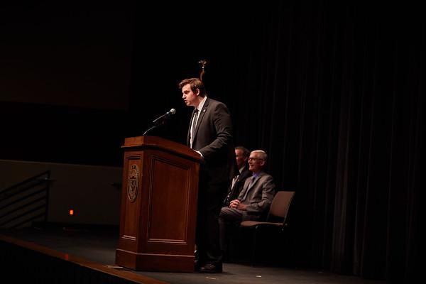 2019 UWL Tony Evers Higher Education Advocate Award 0041