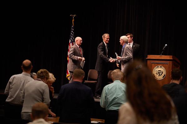 2019 UWL Tony Evers Higher Education Advocate Award 0115
