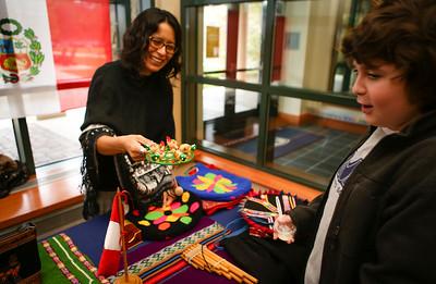 Steward Celebrates Hispanic Heritage Day