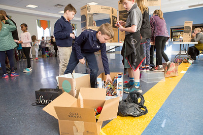 A Spartaneous Economy at Lower School