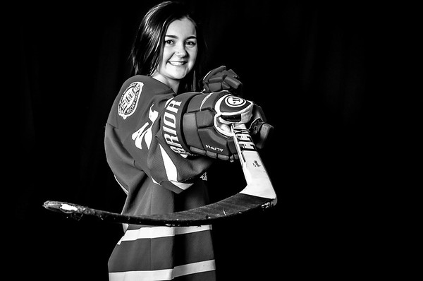 Payge Brandt, Swan Valley High School, Class of 2019