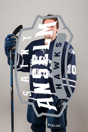 2018-19 Men's Ice Hockey Marketing Shots