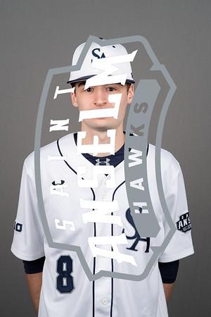 Baseball Headshots (02/12/19) Courtesy Jim Stankiewicz