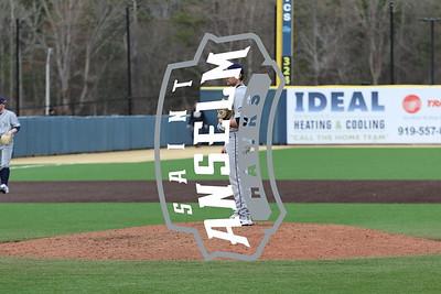 Baseball vs. East Stroudsburg (02/15/19)