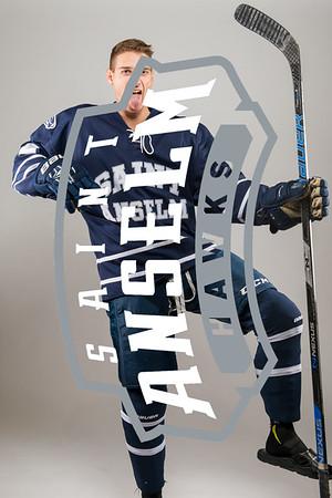 Men's Ice Hockey Marketing Shots (10/25/18) Courtesy Jim Stankiewicz
