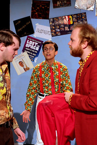 Show production shot