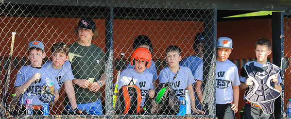 WEST Little League