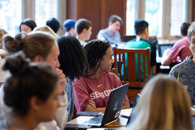 College Admissions Workshops