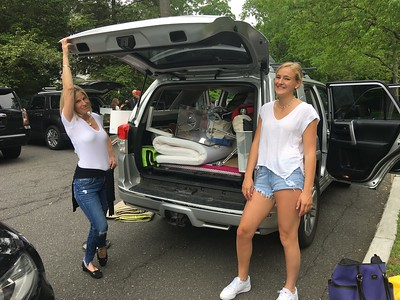 Move Out Day 2019