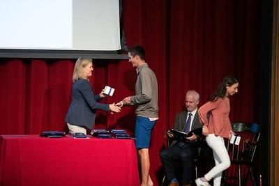 Upper Mid Awards Ceremony