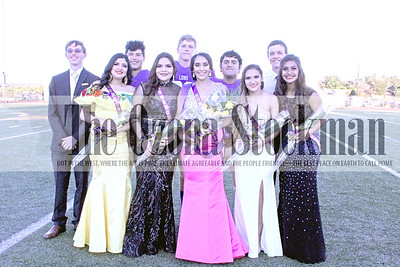2018 OHS Homecoming