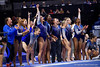 Florida Gators Gymnastics vs Georgia Bulldogs Gymnastics 02-22-2019