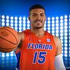 Florida Gators Mens Basketball Media Day 2018