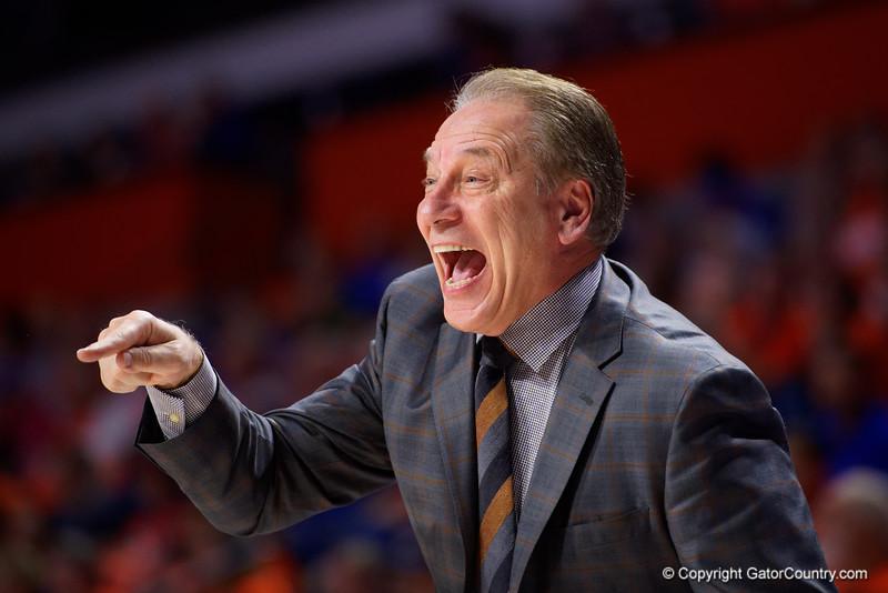 Florida Gators Mens Basketball Michigan State Spartans