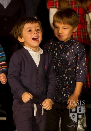 2018 TASIS Elementary School Christmas Concert
