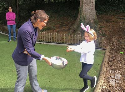 Focolare Egg Hunt!