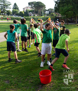 Field Day - Upper Elementary