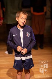 TASIS ES Musical