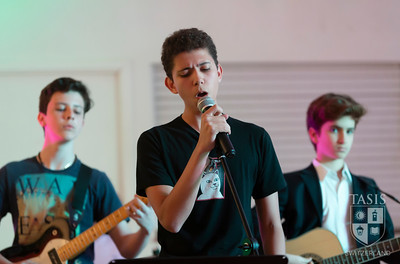 Student Band Performances