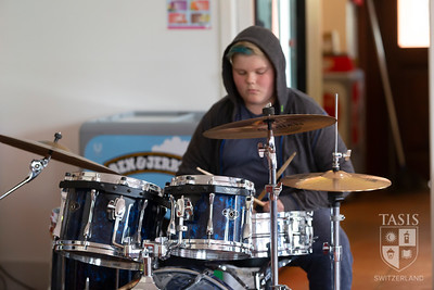 ES/MS Percussion Showcase