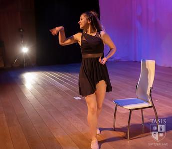Full Bloom - Dress Rehearsal
