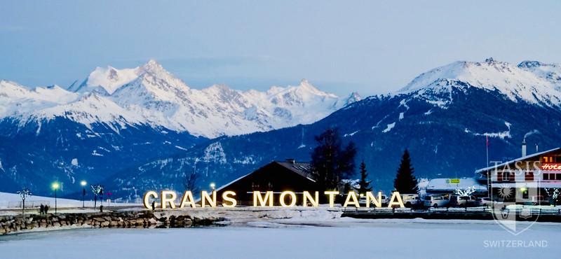 TASIS at Crans Montana