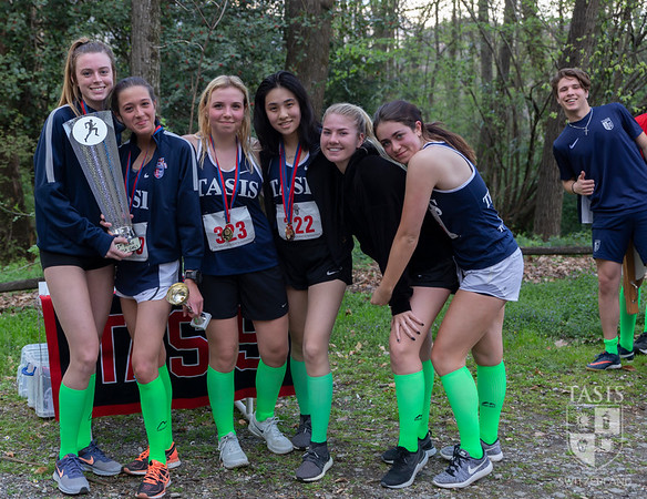 NISSA Spring Cross Country Championship
