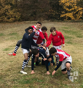 SGIS Rugby Tournament