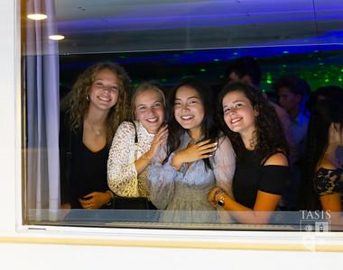TASIS High School Boat Dance