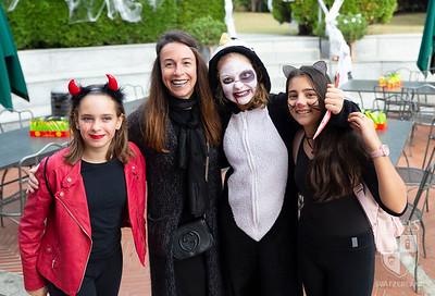 The TPA Spooky Sunday Brunch