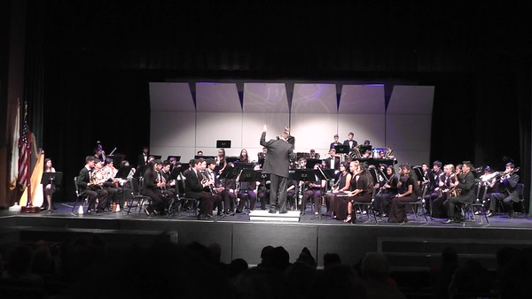 Wind Ensemble-10/2018-Reed