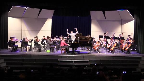 Symphony Orchestra-Totentanz