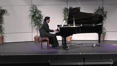 Rohan Piano Sonata Ives