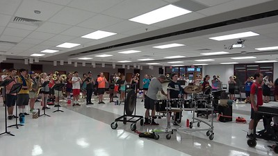 2018-2019 Marching Spartans Videos (Glaes)