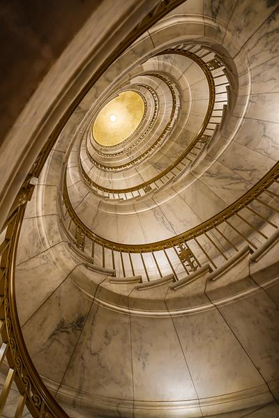 3 Forbidden Staircase  PSA 10